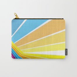 Stripes universe Carry-All Pouch