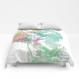 Afro Comforters