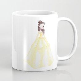 Princess 6 Coffee Mug