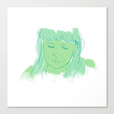 Alessi's Ark, another portrait I made, for purchasing here Canvas Print