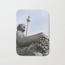 Berlin Bath Mat