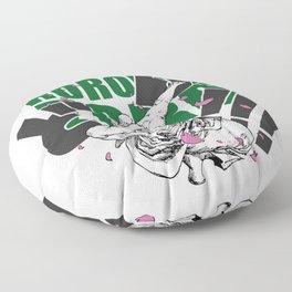 Seppuku Roronoa Zoro Floor Pillow