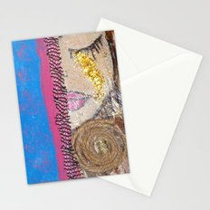 Tears of Gold Stationery Cards
