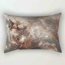 Cloud Galaxy Rectangular Pillow