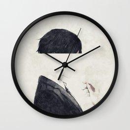 I am ready ... Wall Clock