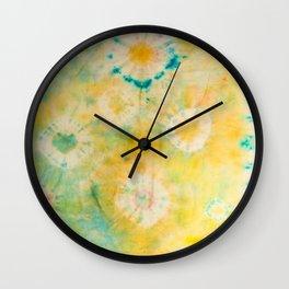 zen garden Wall Clock