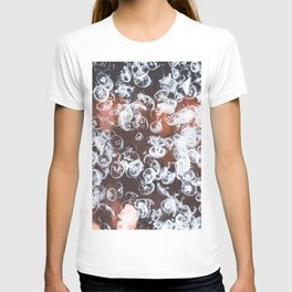 Electric Jelly fish T-shirt