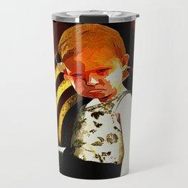 If Looks Could Kill - 005 Travel Mug