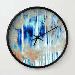 Nowhere Boy Wall Clock