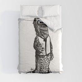 Investigator Comforters