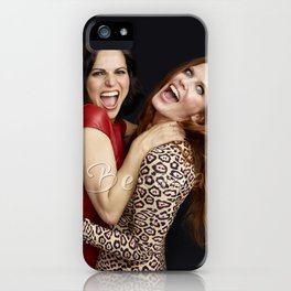 SDCC 2016 Bexana iPhone Case