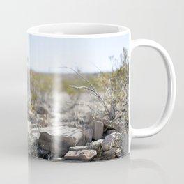 Terlingua Texas I Coffee Mug