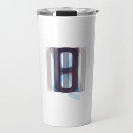 Aldo Semi Bold Travel Mug