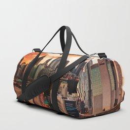 NEW YORK CITY IX Duffle Bag