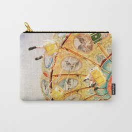 Sea Swings... Carry-All Pouch