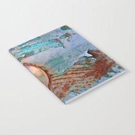 'o' Notebook