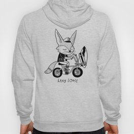 Hang Loose! Hoody