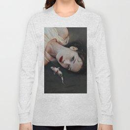Girlfish Long Sleeve T-shirt