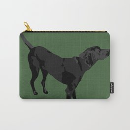 Nicky Carry-All Pouch