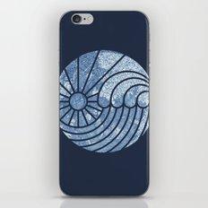 Sea of Serenity iPhone & iPod Skin