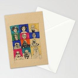 The Original Twelve Stationery Cards