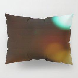 Field of Lights Pillow Sham