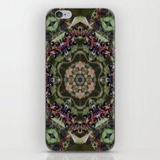 Nature's Twists # 18 iPhone & iPod Skin