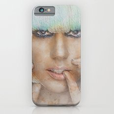 The Lady iPhone 6s Slim Case