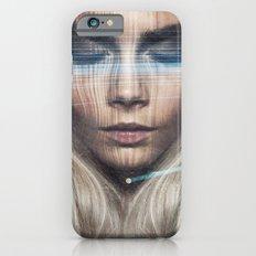 Wood Face Slim Case iPhone 6s