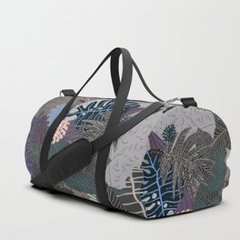 Faded Nature Pale Eternity Duffle Bag
