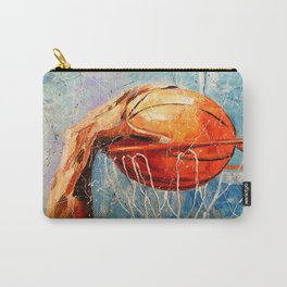 Two points Carry-All Pouch