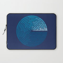 Almighty Ocean Laptop Sleeve