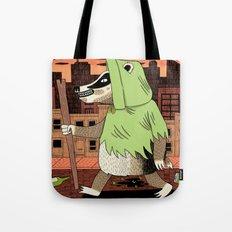 No Guts No Glory - Badger Tote Bag
