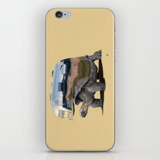 Pimp My Ride (Colour) iPhone & iPod Skin