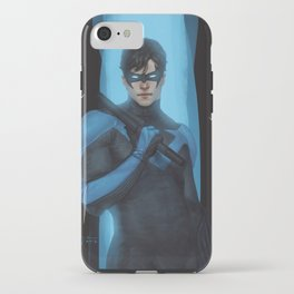 Nightwing iPhone Case