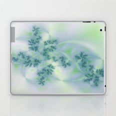 Delicate Intricacy Laptop & iPad Skin