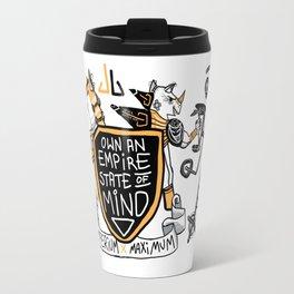 Imperial Mindset Travel Mug