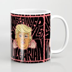 Short-Fingered Vulgarian Coffee Mug