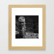 Vinalhaven 2015 - 11 Framed Art Print