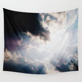 Pol Corde Wall Tapestry