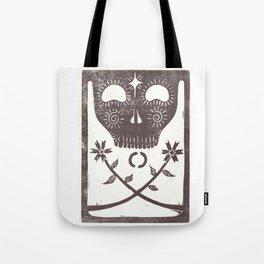 Acceptance (White) Tote Bag