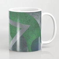 jazz Mugs featuring Jazz by victorygarlic - Niki