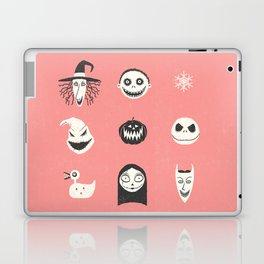 This is Halloween Laptop & iPad Skin