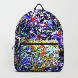 Dense Fascination Backpack