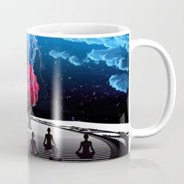 The Connectors Coffee Mug