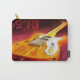 The THINLINE Between Us - Telecaster '69 Ri  Carry-All Pouch