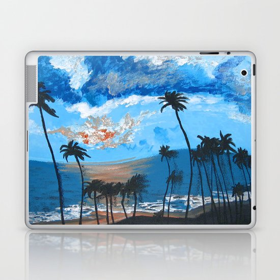 Goa Laptop & iPad Skin
