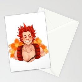 Kirishima + Chrysanthemums Stationery Cards