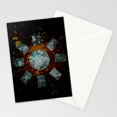 Avengers - Iron Man Stationery Cards