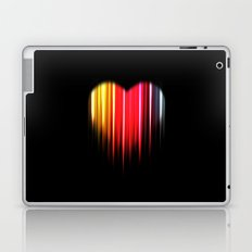 Sookie Heart Laptop & iPad Skin